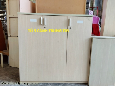 TỦ 3 CANH 1TRUNG T03